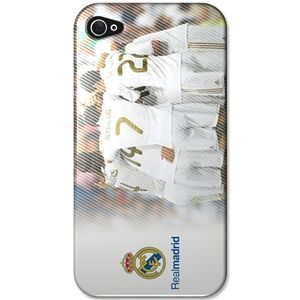 hidden Real Madrid Crest iPhone 4 Case