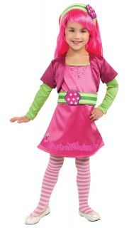 Raspberry Torte Deluxe Toddler / Child Costume