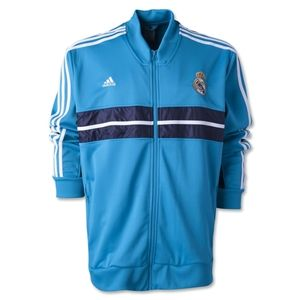 adidas Real Madrid Anthem Jacket 13