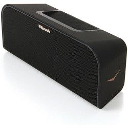 Klipsch Music Center KMC 1 Portable Speaker System   Black
