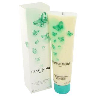 Hanae Mori for Women by Hanae Mori Body Lotion 5 oz