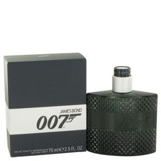 007 for Men by James Bond EDT Spray 2.7 oz