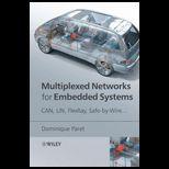 Multiplexed Networks