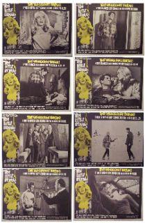 Ten Little Indians (Original Lobby Card Set) Movie Poster