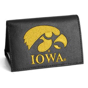 Iowa Hawkeyes Rico Industries Trifold Wallet