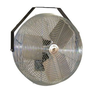 TPI Industrial Dock Fan   18 Inch , Model LDF 18 TE
