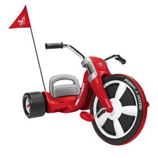 Radio Flyer Kids Big Flyer Trike   Red