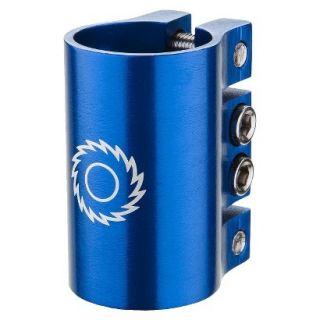 Razor Ultra Pro Seri Quad Clamp   Blue