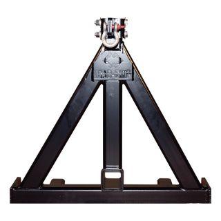 Load Quip 3 Pt. Hitch Log Skidder Attachment