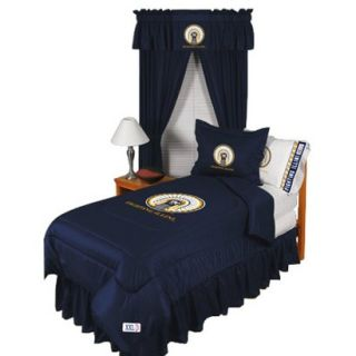 University of Illinois Comforter   Full/Queen
