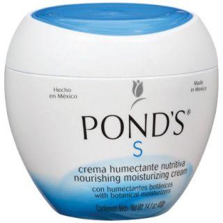 Ponds Crema S Facial Cream   14.1oz