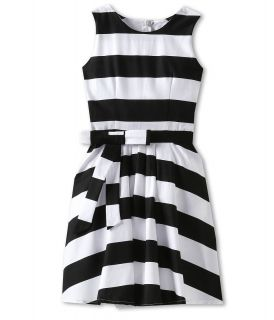 fiveloaves twofish Grammy Dress Girls Dress (Black)