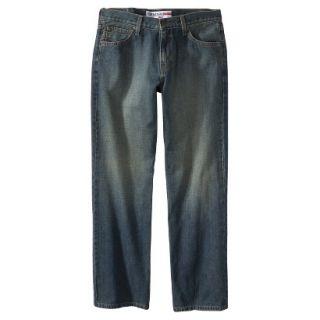 Denizen Mens Straight Fit Jeans 34x34