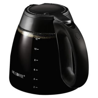Mr. Coffee 12 Cup Replacement Decanter