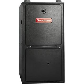 Goodman GKS90905DX 90,000 BTU 92.1 Efficiency, SingleStage Burner, MultiSpeed Blower, Upflow Application Gas Furnace