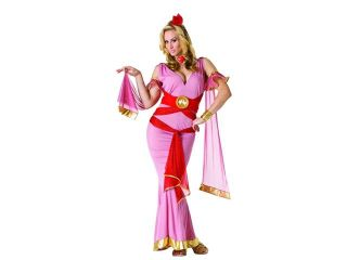 Psyche Greek Mythology Costume Adult Standard