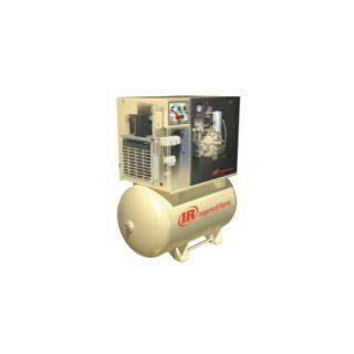 Ingersoll Rand 80 Gallon 7.5Hp Rotary Air Compressor Tools