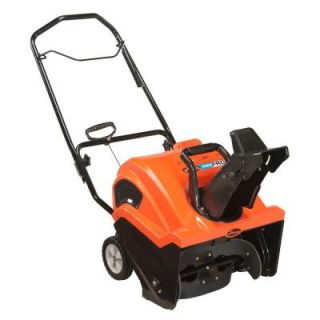 Ariens Path Pro SS21E 208 21 in. Single Stage Electric Start Gas Snow Blower 938032