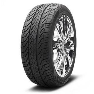 Kumho Ecsta ASX Tire 225/40ZR18, Kumho All Season Tire, High Performance Tire, Passenger Car Tire