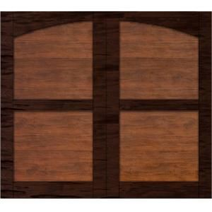 Rustic Wood Garage Doors On Popscreen