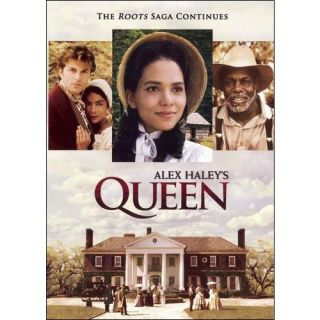 Alex Haleys Queen [2 Discs]: TV Shows