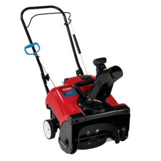 Toro Power Clear 418 18 in. Single Stage Electric Start Gas Snow Blower 38282