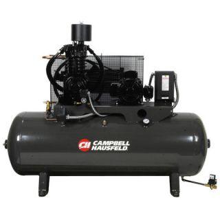 Campbell Hausfeld 80 Gallon 7.5 HP 230 V Air Compressor Tools