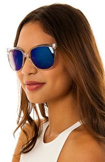 Vans Sunglasses 80s Clear