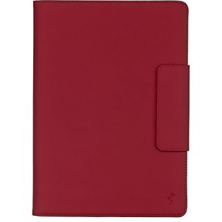 Universal Stealth for 10 Devices Red   M Edge Laptop Sleeves