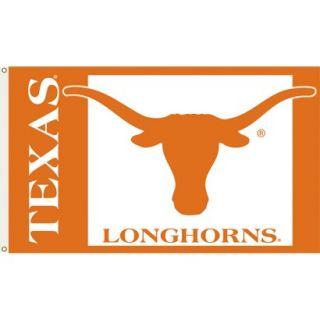 Texas Longhorns Flag   3x5