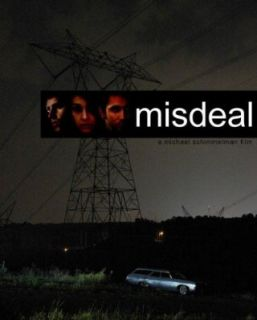 Misdeal: Chris Layton, Michael Hebert, Kelly Natividade, Kerstin Long:  Instant Video
