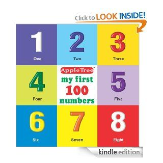 My First 100 Numbers (Classic Picture Books) eBook: Dr. Hooelz, Badrinath, Augustine Devotta, Shutterstock: Kindle Store