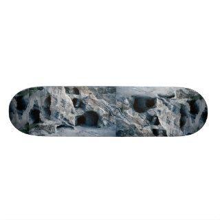 Trans Mexico Volcano belt, pumice ash avalanche de Skate Board Decks