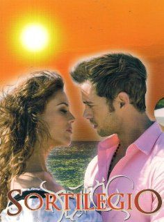 SORTILEGIO   telenovela 4 dvd boxset: Jacqueline Bracamontes, David Zepeda, William Levy: Movies & TV