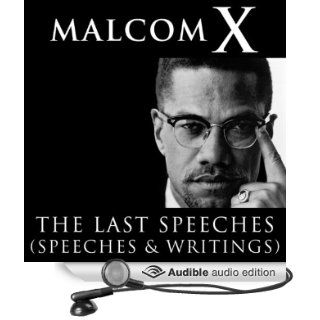 malcolm by speech and toast audio