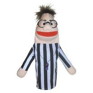 Get Ready 430A referee puppet  African American  18 inch Toys & Games