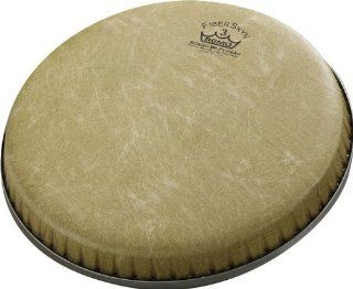 Remo M6 S800 F3 8 Inch S Series Fiberskyn Bongo Drumhead: Musical Instruments