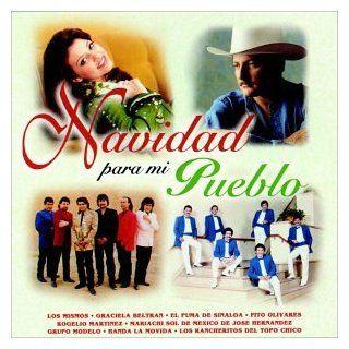 Navidad Para Mi Pueblo: Music
