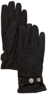 Roeckl Unisex   Erwachsene Handschuh Klassiker Nubukleder 13013 610, Gr. 9.5, Schwarz (000): .de: Bekleidung