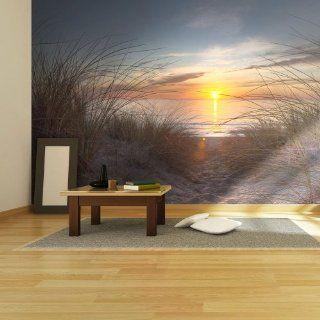 Vlies Tapete  Top  Fototapete  Wandbilder XXL  350x270 cm   Natur 100403 185 Küche & Haushalt