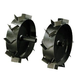 MTD 196 261 678 Eisen Räder für Motorhacken: Baumarkt