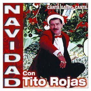 Navidad Con Tito Rojas: Music