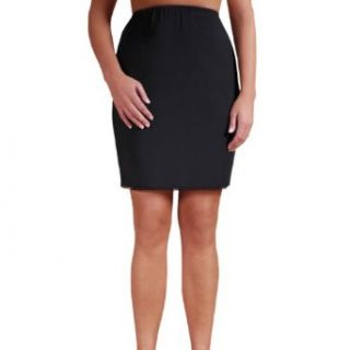 Kingdom and State Women's Modest Undergarment Half Slip at  Women�s Clothing store: Shapewear Half Slips