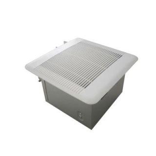 Hampton Bay 110 CFM Ceiling Exhaust Bath Fan BPT18 34A 1