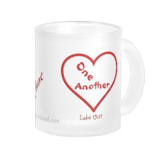Christian Quotes Inspirational Coffee Mug