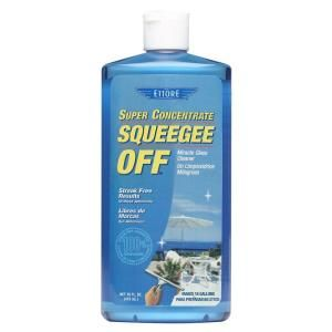Ettore 16 oz. Squeegee Off Window Cleaning Soap 30116