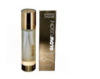 GlowFusion Micro Nutrient Face and Body Natural Protein Tan, Light Formula, 5.0 Fluid Ounces (147.85ml)  Facial Treatment Products  Beauty