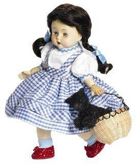 Madame Alexander Dolls Dorothy Wendykin Wood Limited Edition Toys & Games