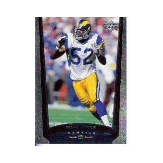 1998 Upper Deck #208 Mike Jones: Sports Collectibles