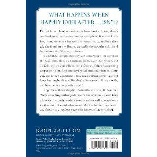 Between the Lines Jodi Picoult, Samantha van Leer 9781451635751 Books